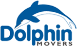 Dolphin Movers Logo